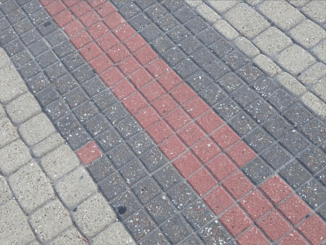 Sidewalk Blocks