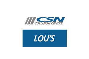 Lou's Autobody