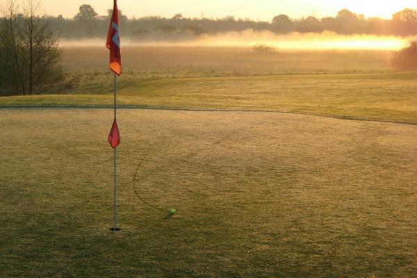 Calgary Golf Course
